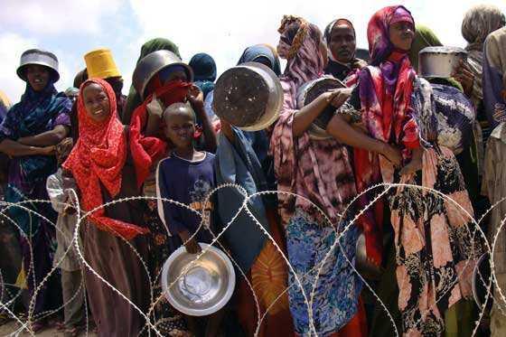 ONU advierte del «devastador» efecto que El Niño tendrá en sur de África