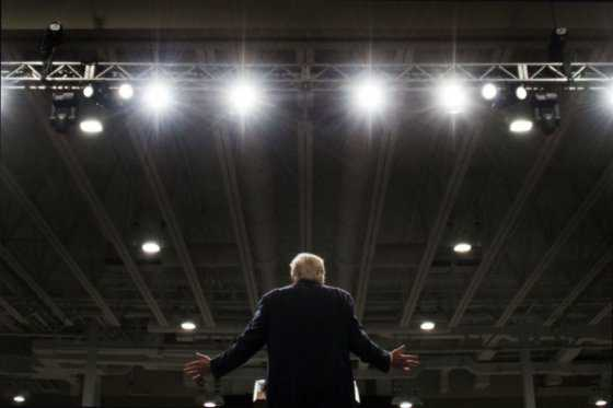 Trump se hace más fuerte tras ganar el caucus de Nevada en EE.UU.