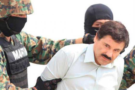 Secretaria de Justicia confía en pronta extradición de «El Chapo» a EE.UU.