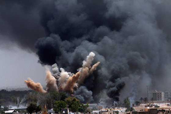 Canadá pondrá fin a ataques aéreos en Siria e Irak