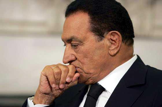 Cinco años de la caída de Hosni Mubarak: la revolución que no fue