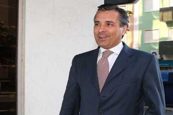 Exrepresentante de futbolistas fue detenido en Portugal por corrupción