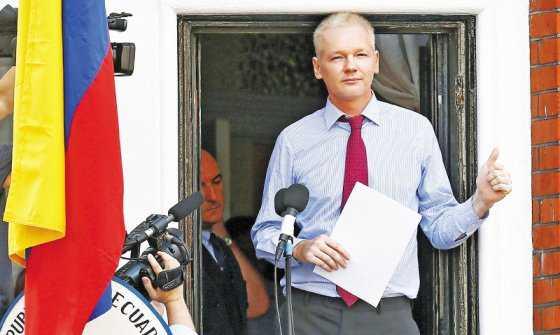 La investigación por abuso sexual en Suecia que mantiene encerrado a Assange