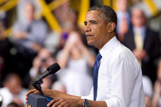Obama pedirá al Congreso 755 millones de dólares para campaña contra cáncer