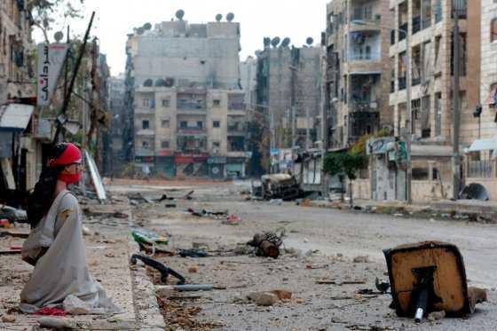 El ambicioso plan de la ONU para Siria