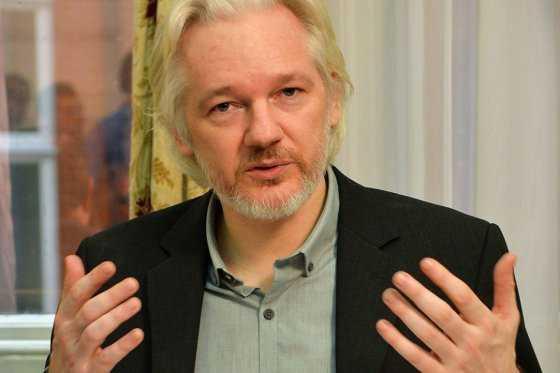 Assange: Londres y Estocolmo tienen que aplicar dictamen de ONU