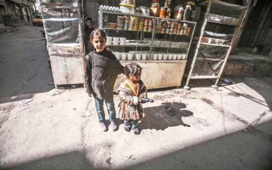 Una tregua escéptica en Siria