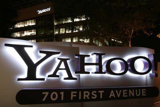 Yahoo estudia 'estrategias alternativas' para salir de su crisis