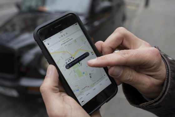 Surgen cuestionamientos a Uber por conductor que mató a seis personas