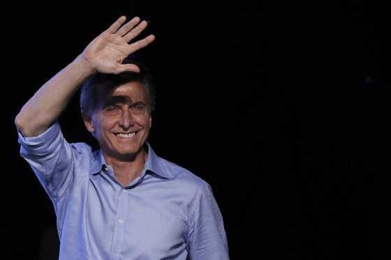 Papa recibirá el sábado en el Vaticano al nuevo presidente de Argentina