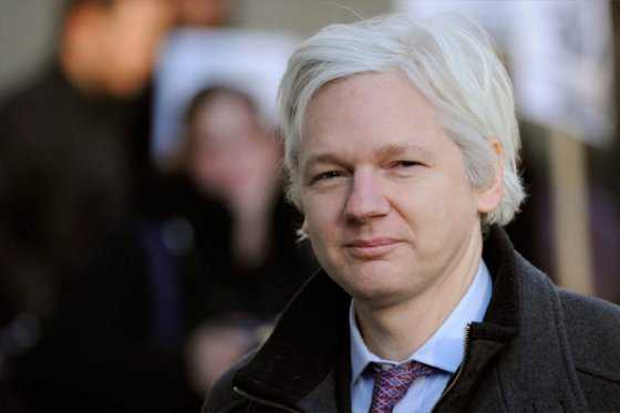 Assange, dispuesto a entregarse si la ONU falla en su contra