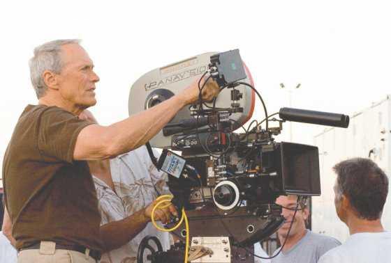 """Clint Eastwood: """"En la actuación hay que ser tan real como sea posible"""""""