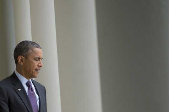 Tumban programa contra el calentamiento global de Obama
