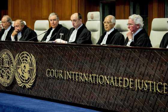 Arranca lectura de fallo de la CIJ en litigio con Nicaragua