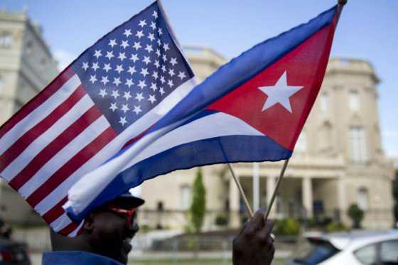 EE.UU. continúa alivio de restricciones a Cuba antes de visita de Obama