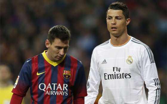 Hombre mató a un amigo en India tras discusión sobre Messi y Cristiano