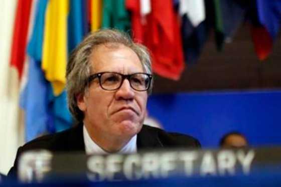 A la democracia le hacen mal los presos políticos: secretario general de la OEA