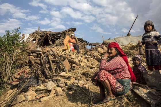 Costos por desastres se elevaron a US$ 92.000 millones en 2015