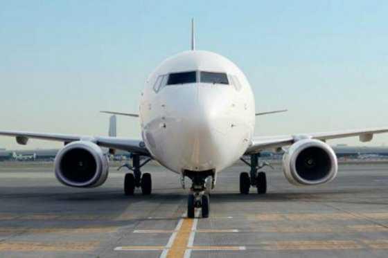 Mueren 61 personas a bordo de un avión que se estrelló en Rusia