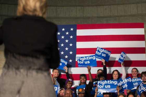 EE.UU. realiza nueva ronda de primarias, con Michigan como plato principal
