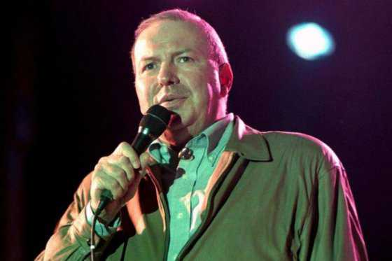 Muere hijo de Frank Sinatra de ataque al corazón