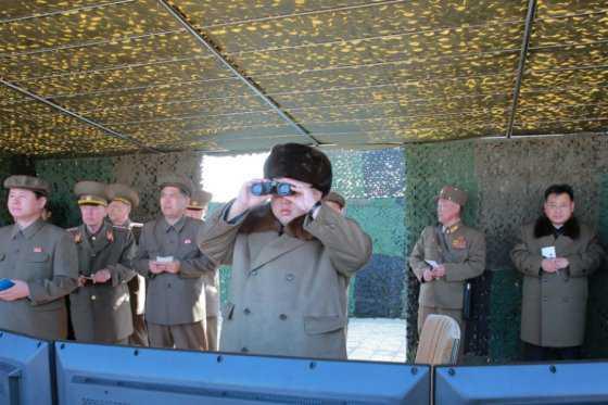 Estados Unidos y Seúl vivirán un «final miserable»: la nueva amenaza de Corea del Norte