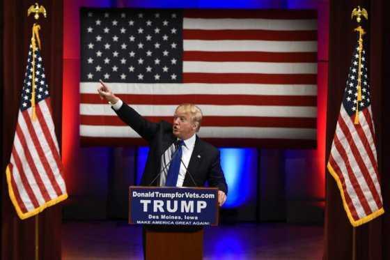 Victoria de Trump en EE.UU. supondría una amenaza a nivel global, según estudio