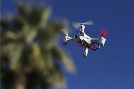 Drones se han convertido en un peligro para los aviones