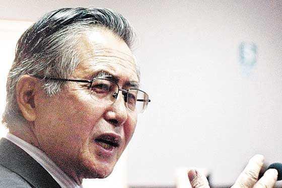 ¿Liberar a Alberto Fujimori? El tema se instala en las presidenciales de Perú