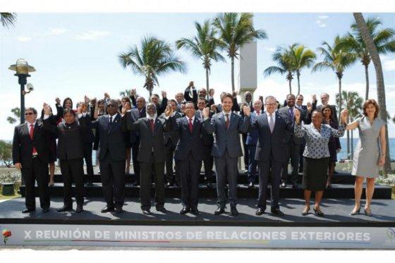 Celac rechaza prórroga de decreto de EE.UU. que declara a Venezuela como «amenaza»