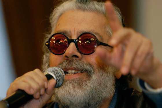 Piden 83 años de cárcel para asesino de cantautor Facundo Cabral en Guatemala