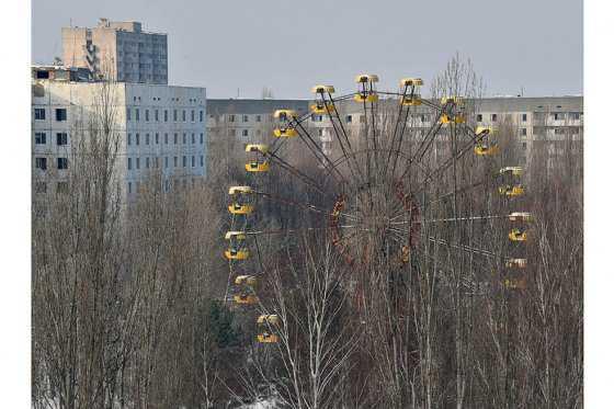 Lugares de tragedias nucleares, ahora son atractivos turísticos