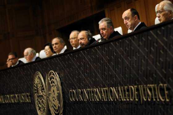 CIJ celebra su 70 aniversario con un ojo puesto en Colombia y América Latina