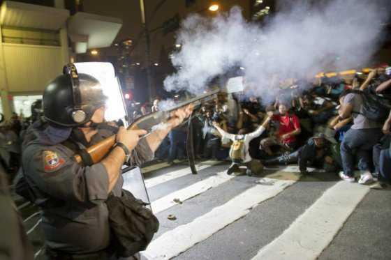 Advierten 'graves problemas de seguridad' a 100 días de los Juegos Olímpicos de Río