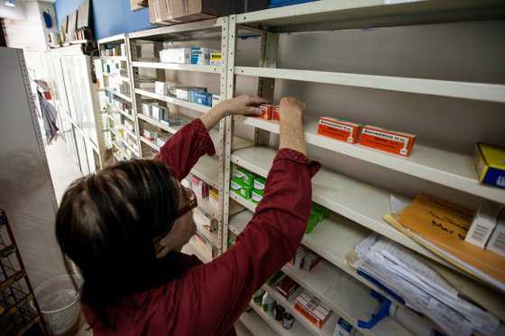 La tragedia de la escasez de medicamentos en Venezuela