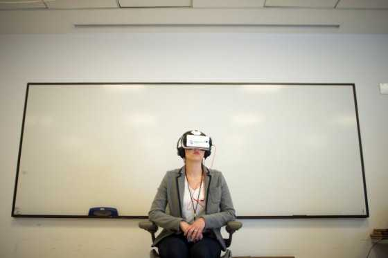 Realidad virtual, ¿qué tan perjudicial para nuestra salud?
