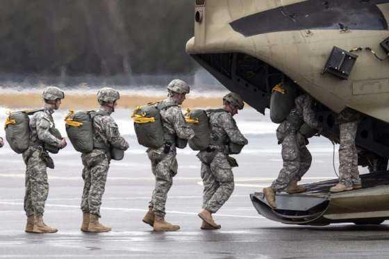 EE.UU. intensificará su ofensiva contra el Estado Islámico en Irak