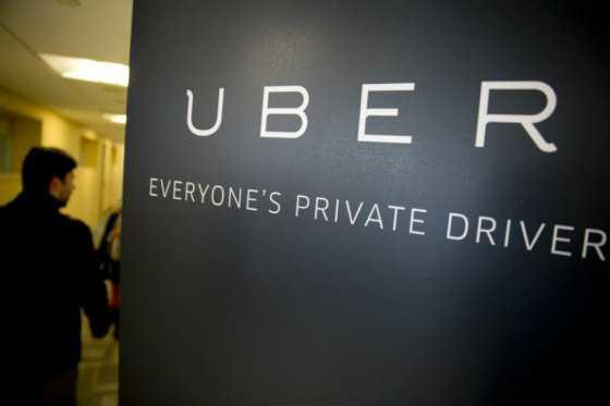 Uber anuncia que iniciará sus operaciones en Buenos Aires