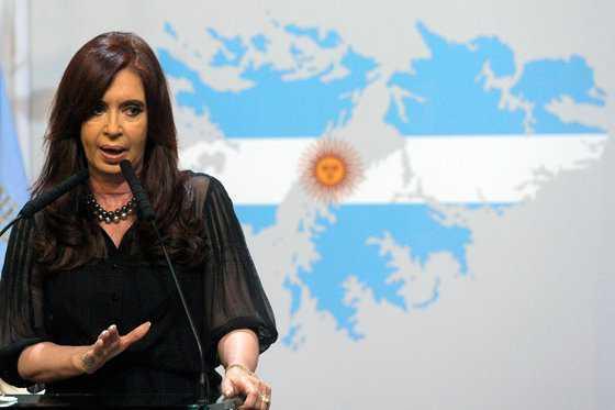 «Me pueden meter presa, pero no callar»: Cristina de Kirchner