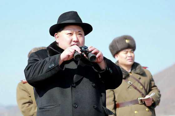 Corea del Norte anuncia prueba exitosa de motor de misil balístico intercontinental