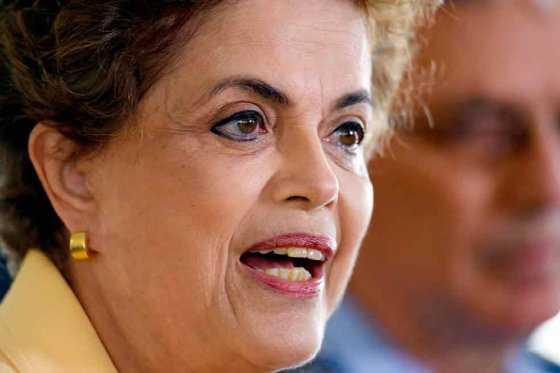 La oposición dirigirá la comisión que decidirá sobre el juicio a Rousseff