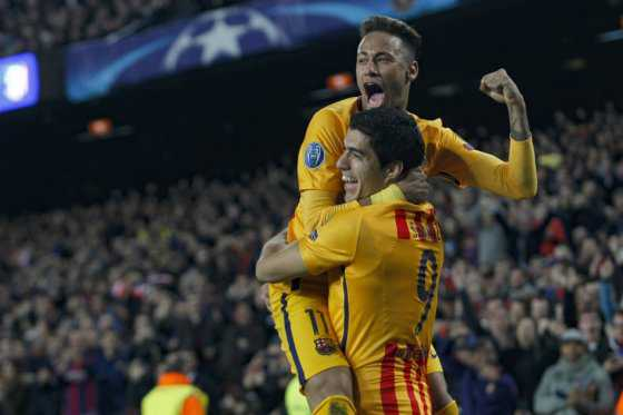 'Football Leaks' reveló el sueldo que gana Neymar con Barcelona