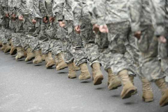 150 soldados de EE.UU. llegan a Siria