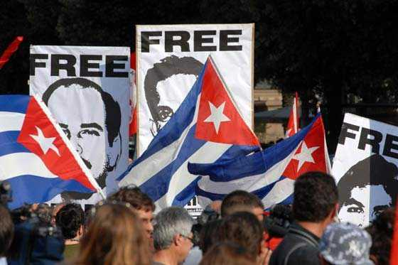 Comisión disidente de DD.HH. dice que en Cuba existen 93 presos políticos