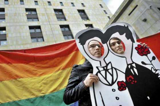Iglesia mexicana arremete contra el matrimonio homosexual