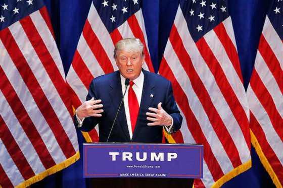 Fortuna de Donald Trump sobrepasa los 10.000 millones de dólares