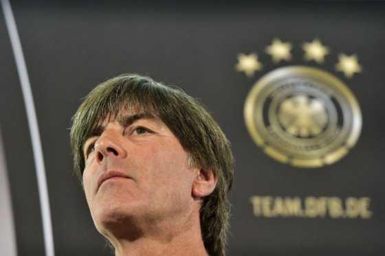 Alemania anuncia una lista de 27 preconvocados para la Euro 2016
