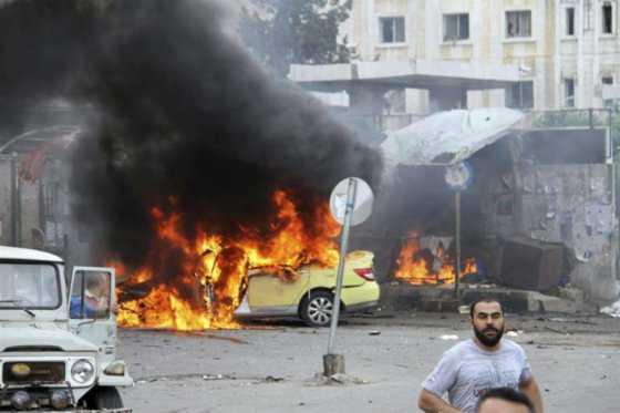 MSF advierte que 100.000 civiles continúan atrapados entre Siria y Turquía