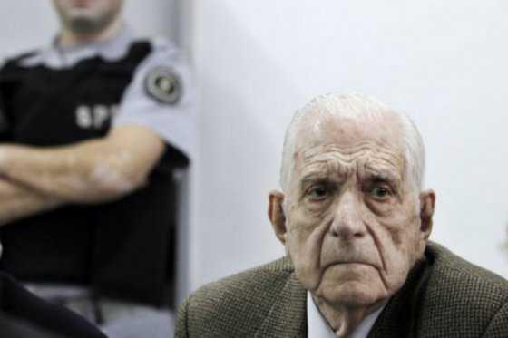 Argentina, primer país en condenar a los dictadores