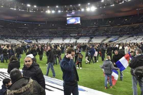 Interrogantes por seguridad en estadios de Francia antes del inicio de la Eurocopa
